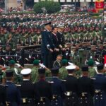 Cienfuegos Case Questions The Confidence Tests Of Army Generals