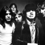 Famous Back in Black Album of AC/DC Band