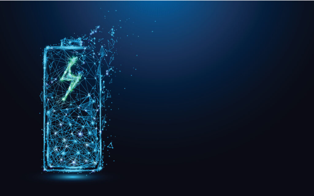 advanced lithium-ion batteries market