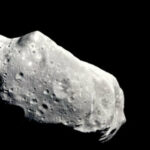Fictional stimulation of asteroids!